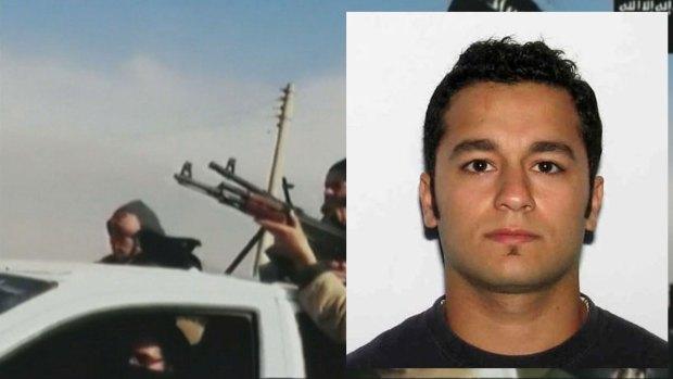 Jóvenes del note de Texas podrían tener vínculos con ISIS