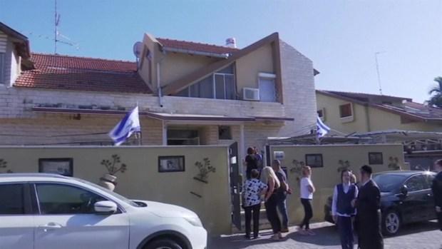 [TLMD - LV] Israel responde con bombazos a los ataques palestinos