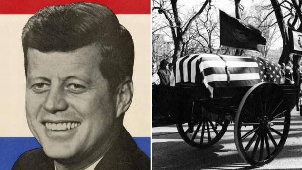 Kennedy: a 54 años, perdura el enigma de su trágica muerte