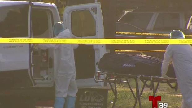 Encuentran muerta a joven secuestrada en Lancaster