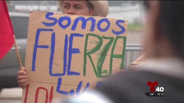 Insultos racistas contra hispanos: ¿una tendencia?