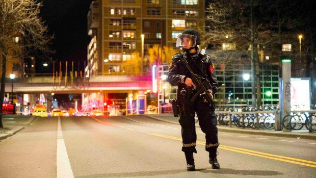 Cómo determinar cuándo un acto violento es terrorismo