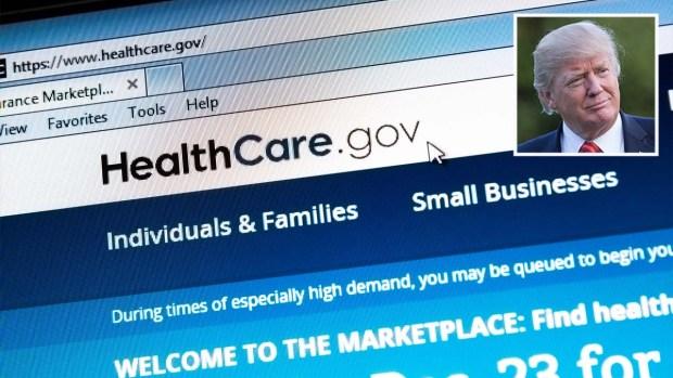 [TLMD - MIA] A quiénes afectan los cambios de Trump al Obamacare