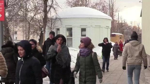 [TLMD - MIA] Cierran campañas electorales en Rusia con Putin a la cabeza en sondeos