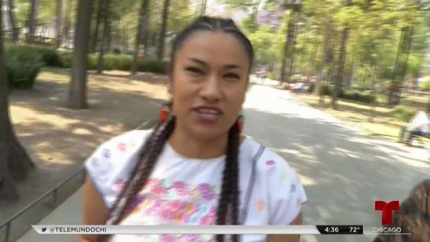 [TLMD - LV] Violencia en  México: raperas protestan a ritmo de rap