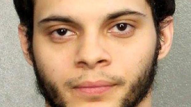 ¿Quién es Esteban Santiago, el sospechoso del tiroteo?