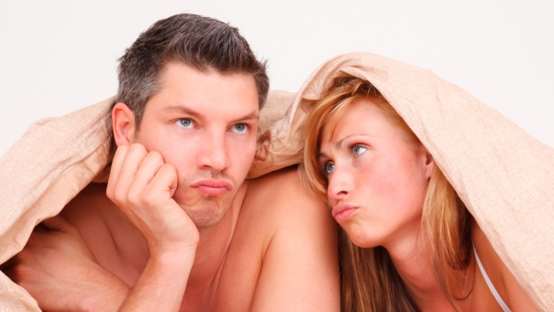 Lo que le pasa a tu cuerpo cuando no tienes sexo