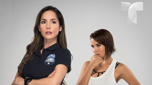 """[TLMD - MIA] Entrevistas con actores de """"Sin senos si hay paraíso"""""""