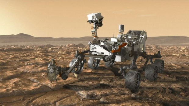 "Declaran ""muerta"" a sonda en Marte tras perder contacto"