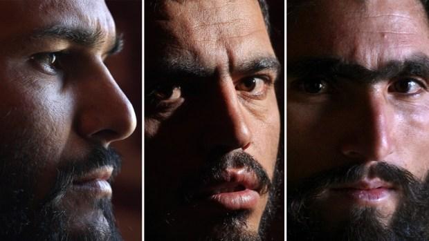 [EXPIRED NEW ID: 501555342 ] Los talibanes, las aterradoras milicias con sed de sangre