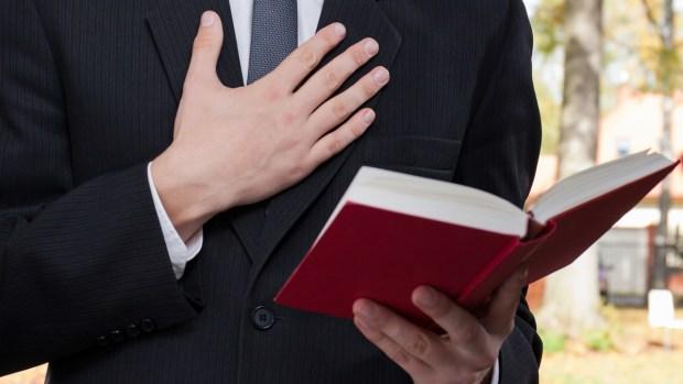 Testigos de Jehová, los que no celebran la Pascua