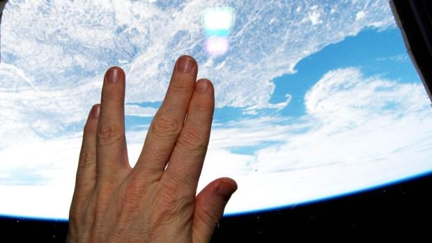 """""""Sobrecarga lateral"""": la Tierra se bambolea y se inclina"""