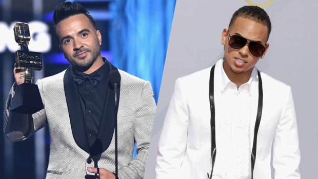 Billboard Music Awards: Ozuna y Luis Fonsi ganan estatuillas