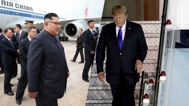 ¿De qué depende el éxito de la cumbre histórica Trump-Kim?
