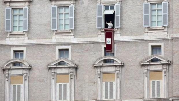 Video: El Papa anuncia viaje a Tierra Santa