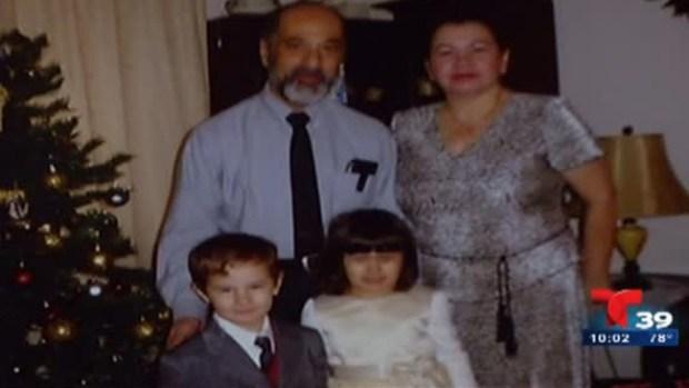 Video: Termina la búsqueda del abuelo y nietos