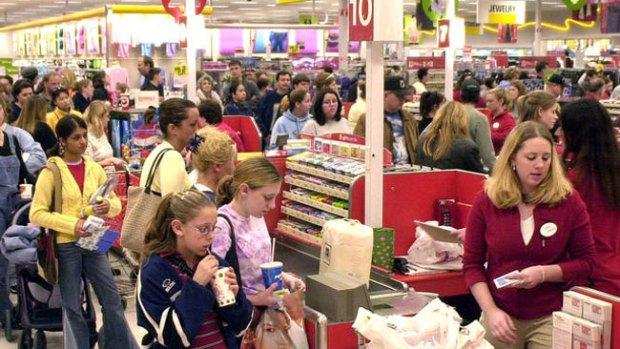Video: Compras de última hora, mayores gastos