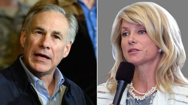 Video: Texas: ¿Quiénes son los candidatos?