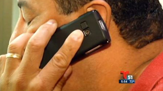 Video: Peligrosa bacteria infecta celulares