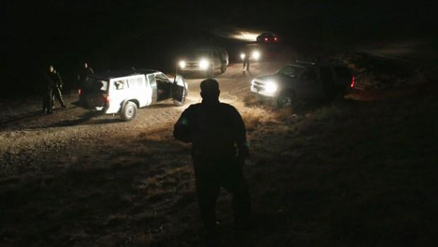 """Video: Los peligros en """"el corredor del narco"""""""