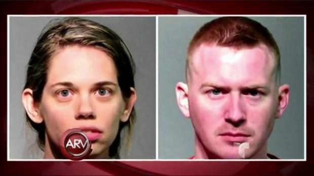 Video: Tuvieron dos hijos para violarlos