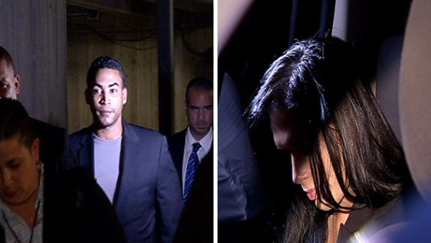 Video: Don Omar: Mujer alega cruel maltrato