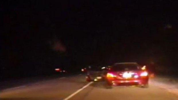 Video: Grave error policial aterroriza a familia