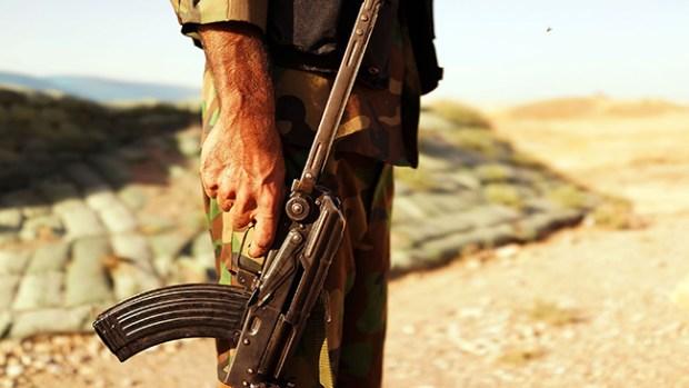 Video: ISIS amenaza a otro estadounidense