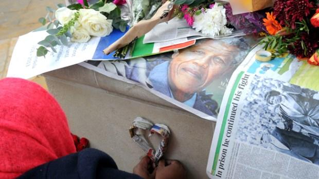 Video: Entierro de Mandela será el 15