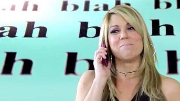 Video: ¡Lo que no debes hacer con un hombre!