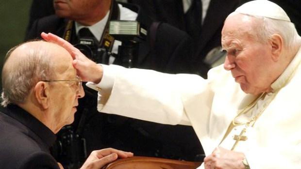 Video: El legado polémico de Juan Pablo II