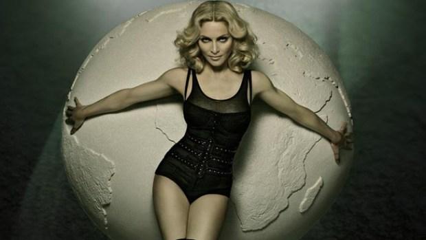 Video: Nuevo vídeo de Madonna