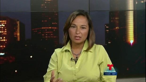 Video: Eligen maestra bilingüe del año en Texas