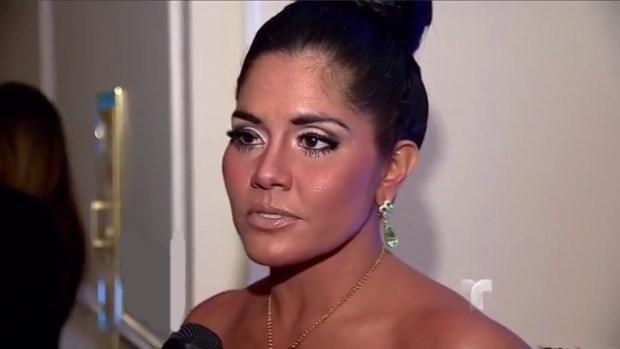 """Video: Maripily: """"El maquillaje lo tapa todo"""""""
