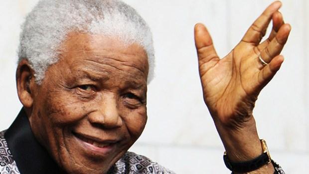 Video: Muere Nelson Mandela a los 95 años