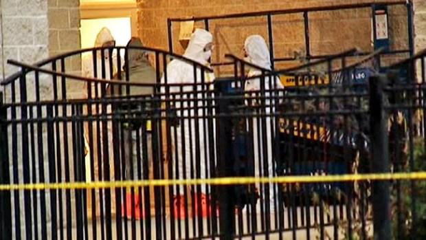 Video: Ébola NY: hay 3 personas aisladas