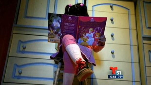 Video: La historia de la niña que nació niño