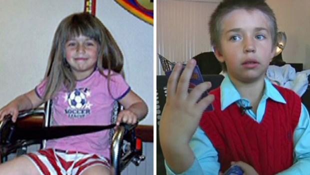 Video: Niña decide ser niño y su mamá la apoya