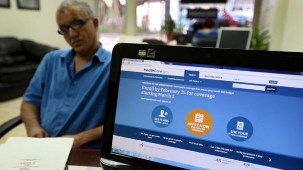 Video: Sábado: reabre inscripción al Obamacare