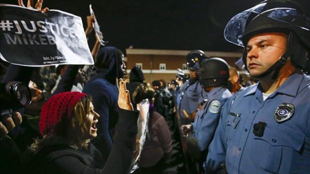 Video: Fin de semana de protestas en Missouri