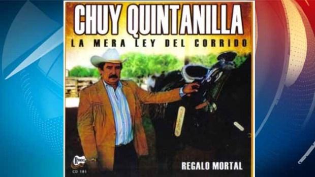 Video: El último adiós a Chuy Quintanilla