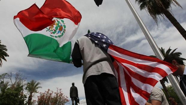 Video: Reforma migratoria: el impacto en Texas