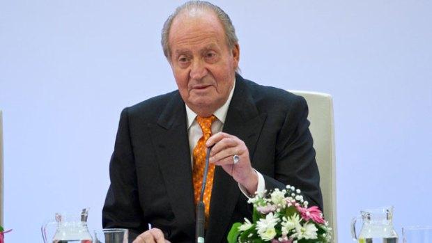Video: Abdica el rey Juan Carlos I de España