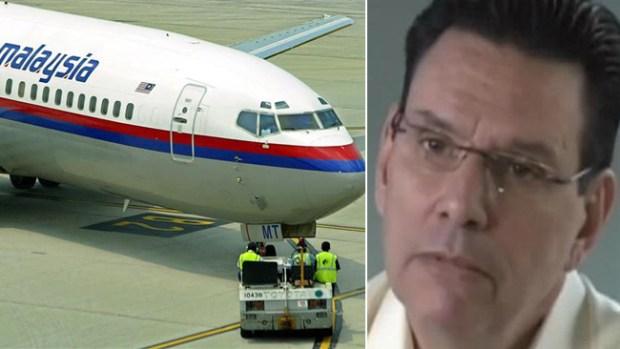 Video: Avión perdido: el viajero que se salvó