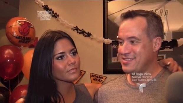 Video: Desestiman cargos contra ex de Maripily