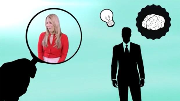 Video: Descubre qué desea un hombre
