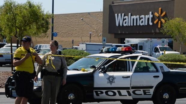 Video: Joven vive en Wal-Mart por dos días