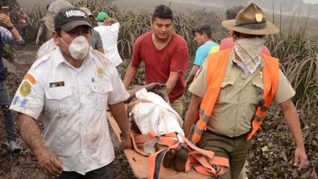 Las peores catástrofes y tragedias en el mundo