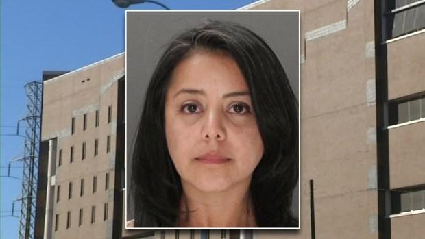 Congresista Victoria Neave fue arrestada por DWI