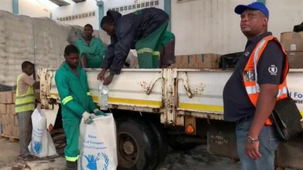 [TLMD - LV] Mozambique declara la emergencia nacional por la devastación del ciclón Idai